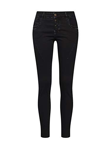 Gang Damen Jeans New Georgina Black Denim 30