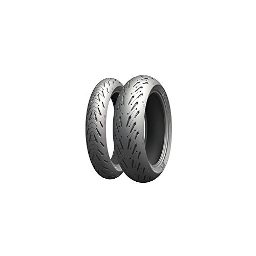 MICHELIN 170/60 ZR17 72W Road 5 Trail Rear M/C Motorradreifen