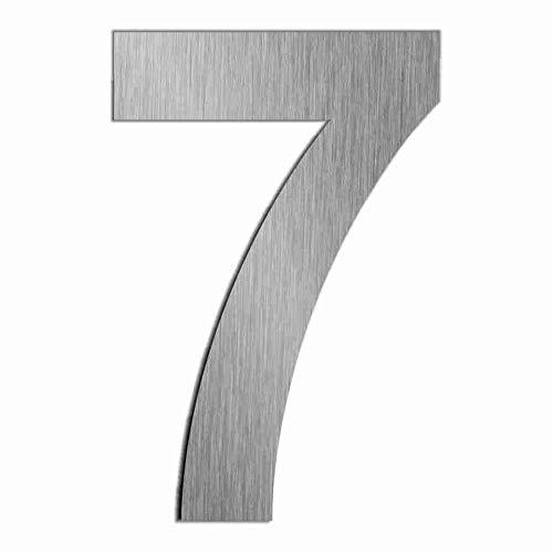 Hausnummern Edelstahl Zahlen 0-9 und Buchstaben a - f mit Gewindestiften zur Befestigung 591_gesamt (7)