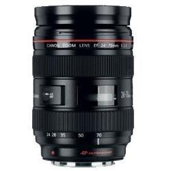 Canon EF 24-70mm f/2.8L USM Obiettivo