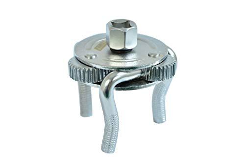 SW-Stahl 08460-SPINNE Filterlöseschlüssel