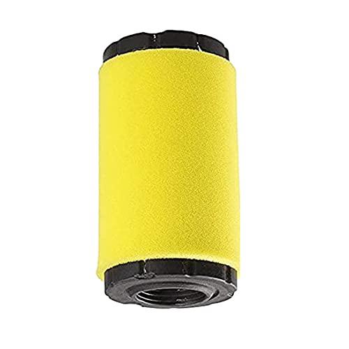 MagiDeal Filtro de aire para accesorios de Tractor cortacésped 796031 594201 brillos 591334
