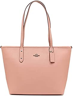 Best coach pink leather Reviews