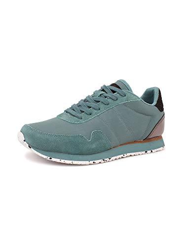 Woden Sneakers Nora III 40, 635 North Atlantic