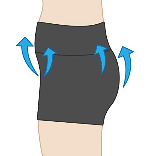 Restore Incontinence & Prolapse Support-LRG