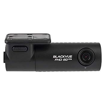 BlackVue DR590-1CH with 32GB microSD Card | Full HD 60fps Simple Dashcam