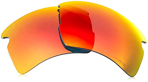 Oakley Aoo9188ls Gafas de lectura, Ruby Iridium Polar, Talla Única para Hombre