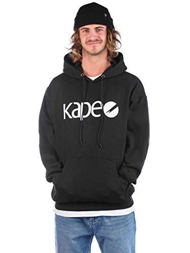 Kape Skateboards Herren Kapuzenpullover The Classic R.O.V. Tech Hoodie