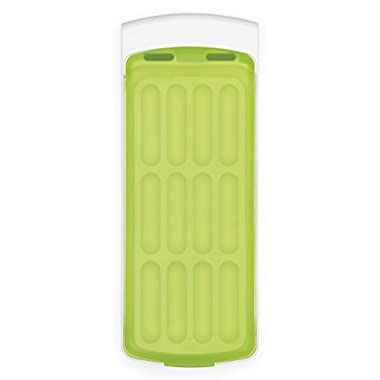 OXO Good Grips No-Spill Silicone Ice Stick Tray for Water Bottles