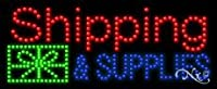 出荷& Supplies LEDサイン( High Impact、エネルギー効率的な)