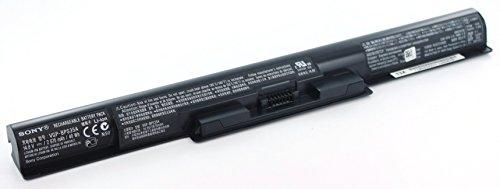 Original Battery for Sony Vaio BPS35A with Li-Ion/14.8V/2.670mAh