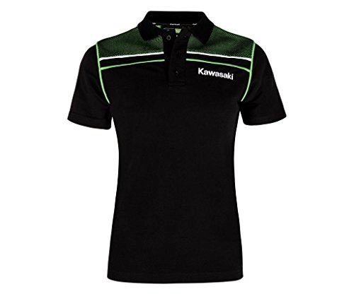 Kawasaki Sports Polo Shirt Damen (XL)