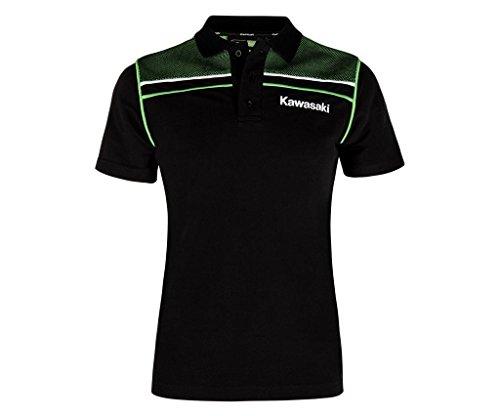 Kawasaki Sports Polo Shirt Damen (L)