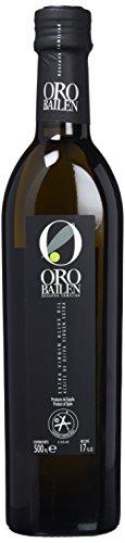 Aceite De Oliva Virgen Extra Oro Bailén 500 Ml