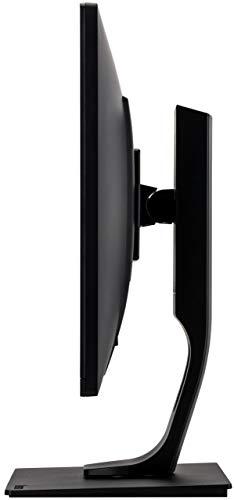 iiyama ProLite XB2783HSU-B3 68,6cm (27″) AMVA+ LED-Monitor Full-HD (VGA, HDMI, DisplayPort, USB2.0) Höhenverstellung, Pivot, schwarz - 5