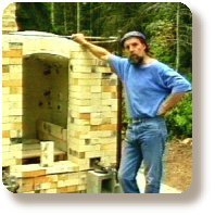 Building Your Own Potter's Kiln (DVD)
