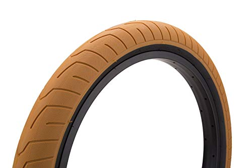 Kink Bikes Sever BMX Reifen | Gummi/schwarz | 2.40