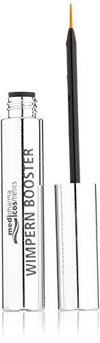 Medipharma Cosmetics, Wimpern Booster, 2.7 milliliter