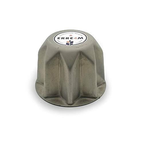 Erretre srl Stampo per pandoro Teflonato Antiaderente da 100 Grammi in Alluminio Professionale