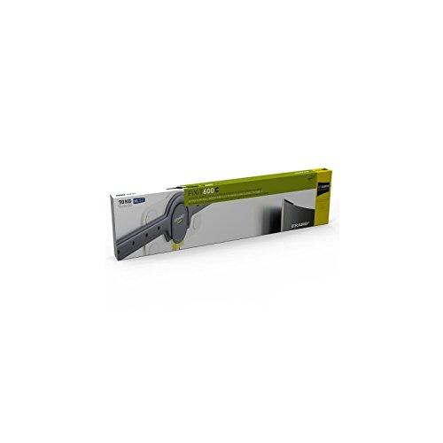 Erard Fixit 600 C Supporto TV a parete fisso per