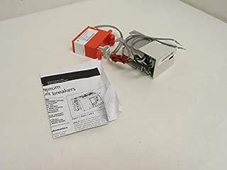 Eaton 2C12791G02 Circuit Breaker Shunt Trip Switch Assy, 24VDC