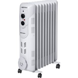 Dimplex Essentials 2kW Oil Filled Radiator (441540177)