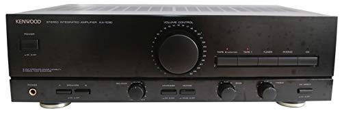 Kenwood KA- 1030 Stereo Verstärker in schwarz