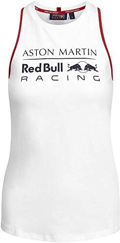 Branded Sports Merchandising B.V. Red Bull Racing F1 Dames Vest Top Wit