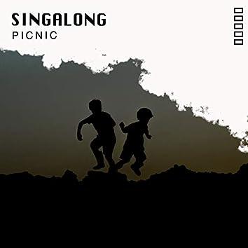# 1 Album: Singalong Picnic