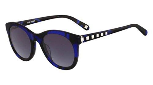 Sonnenbrille NW552S 428 Blue Tortoise 49 22