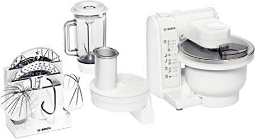 Bosch MUM4830 Küchenmaschine, Kunststoff