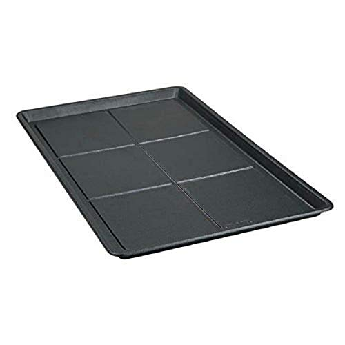 Pro Select Replacement Floor Trays - Durable Easy-to-Clean Plastic Trays for Everlasting Crates - Medium/Large, 36
