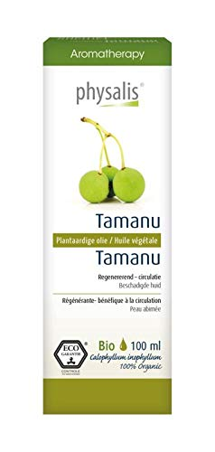Physalis Tamanu 50 ml