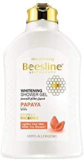 Beesline Whitening Shower Gel Papaya