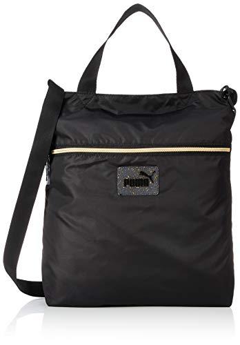 PUMA WMN Core Seasonal Shopper Puma Black
