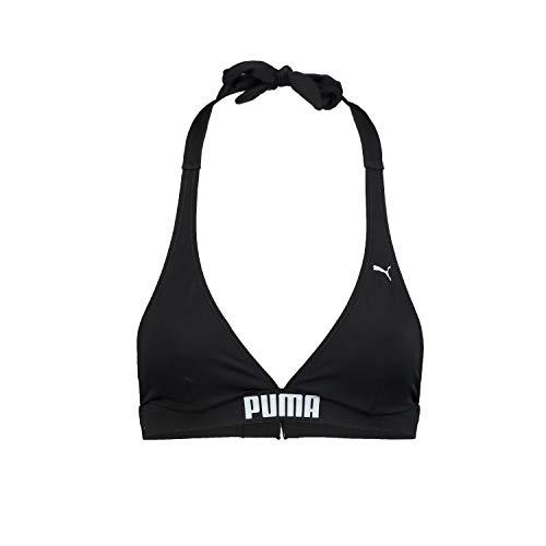 PUMA Swim Women Halter Straps Bikin - M
