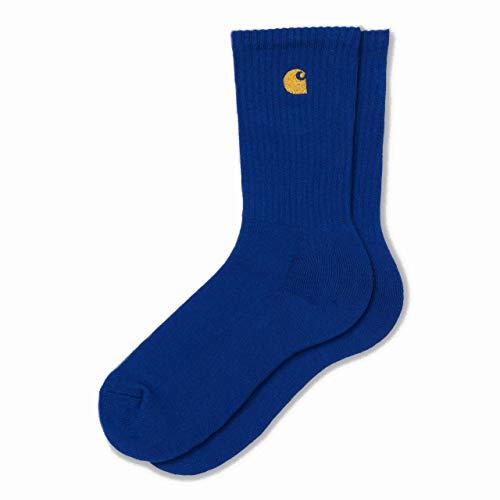 Carhartt Chase Socks I026527 Th&er Blue Unisex Socken