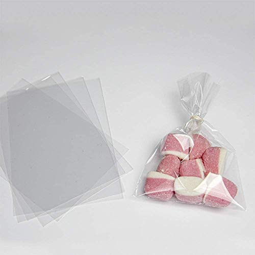 Palucart bustine Kit da 10 Pezzi