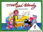 Musik wird lebendig - Rico Lernt Klavier 1 - Klavierschule für Kinder