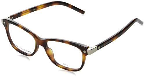 MARC JACOBS Eyeglasses MARC 72 005L Havana