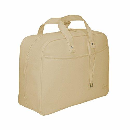 Garessi M12-06, Bolso-maleta de maternidad, Arena