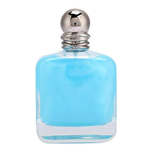 110ml Perfume de mujer Portátil Refrescante Natural Duradero Wild Bluebell Cologne Light Fragancia Mujer Quicksand Perfume