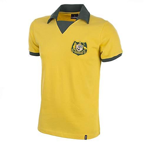 COPA - Australien Retro Trikot WM 1974