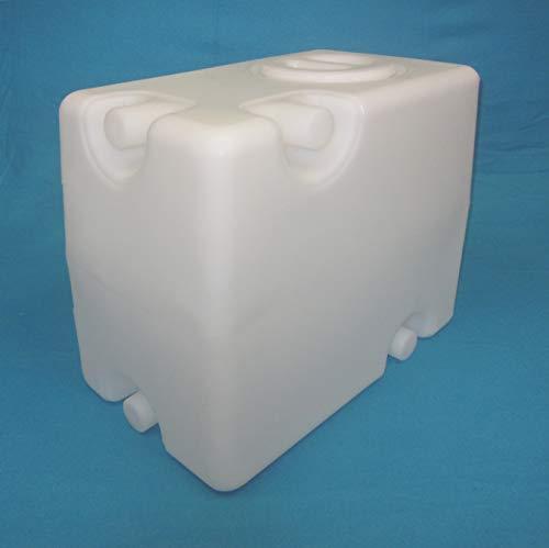 40 L Frischwassertank Wassertank Trinkwassertank Wohnmobil Wohnwagen Boot