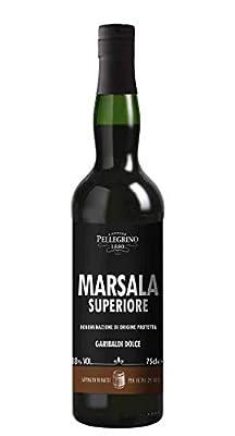 Cantine Pellegrino Marsala Superiore Garibaldi Dolce, 75 cl