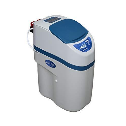 DENVER FIRST CLASS - Sistema de filtro de descalcificador de agua, adecuado para armario de fregadero, ideal para la vivienda, descalcificador, sistema de endurecimiento de agua, sistema antical