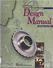 Best powder metallurgy design manual Reviews