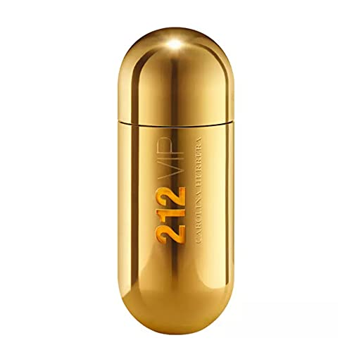 Perfume de mujer de Carolina Herrera 212 VIP
