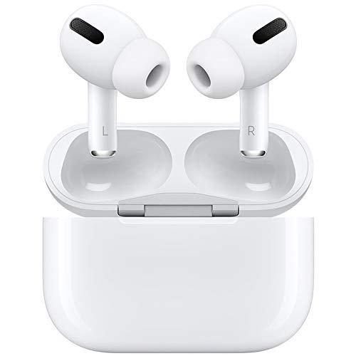 Auricolare Bluetooth 5.0, Cuffie Senza Fili, Cuffie Wireless sportive Stereo 3D with IPX7 Impermeabile, Accoppiamento automatico, Con Scatola di Ricarica, per Android/iPhone/AirPods Pro/Samsung
