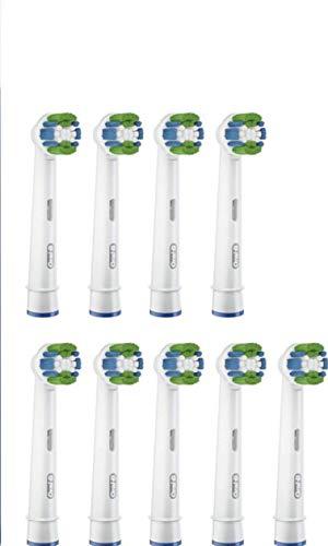 Oral-B Precision Clean - Accesorio De Cepillo Para Cepillos De Dientes Eléctricos...